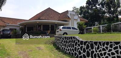 Dijual - Rumah Heritage Sukasari