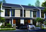 Dijual Rumah Komlas Regency Mainroad Cimahi Utara type 84