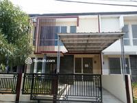 Dijual - Rumah 2 lantai murah di Cibubur