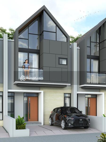 Kalyca Village Rumah Syariah Minimalis Di Padasuka Cibeunying Kidul Bandung Jawa Barat 3 Kamar Tidur 50 M Rumah Dijual Oleh Yovilahadi Rp 677 Jt 16854335
