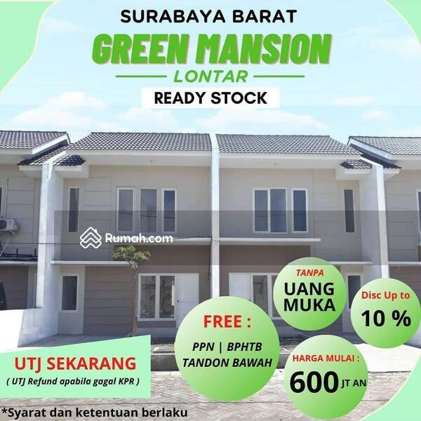 Green Mansion Lontar (Gadelsari) #105337700