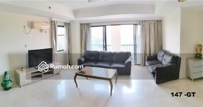Disewa - Apartemen Golf hill Terrace