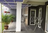 Dijual Rumah KBP Larang Prabu Wetan