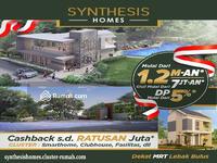 Dijual - Synthesis Homes