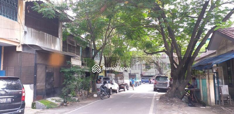 Rumah Jl. Kawi Medan Kota #92931368
