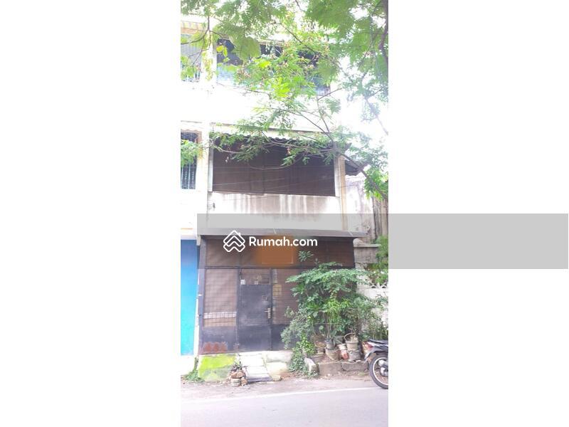 Rumah Jl. Kawi Medan Kota #92931384