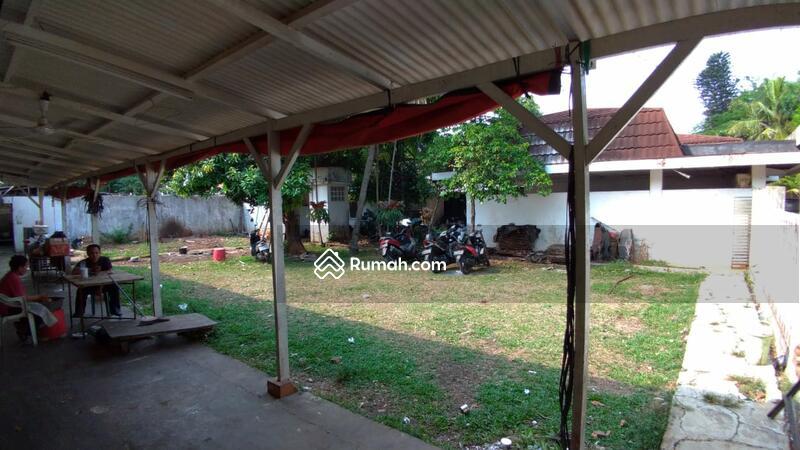Dijual tanah di Rempoa Bintaro Veteran Jakarta Selatan #92934390
