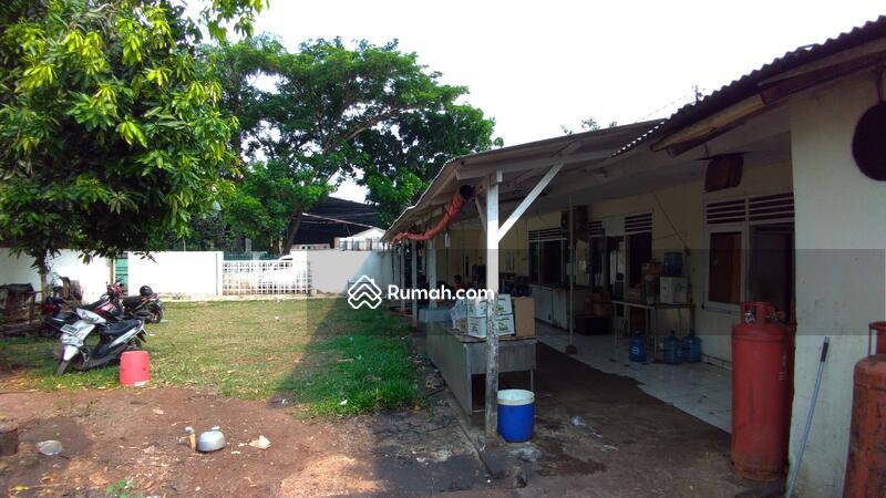 Dijual tanah di Rempoa Bintaro Veteran Jakarta Selatan #99094812