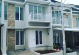Rumah 2 Lantai Tanpa DP Bernuansa Minimalis Modern Harga 1M Di Selatan Jakarta