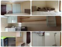 Dijual - Dijual Cepat Apartement Gunawangsa Manyar type studio