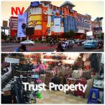 Dijual ruko tiga lantai di Cililitan, Jakarta Timur