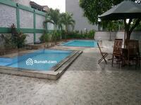 Dijual - Rumah 1 lantai bebas banjir di panorama bintaro