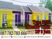 Dijual - Rumah Kpr Subsidi