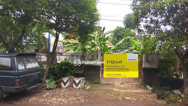 Jual Rumah Di Tegal Sari Surabaya #93138418
