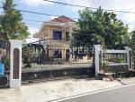 Rumah Elit 2 Lantai Jl. Citra Km. 4 Tanjungpinang (Dekat Swalayan Suryadi)