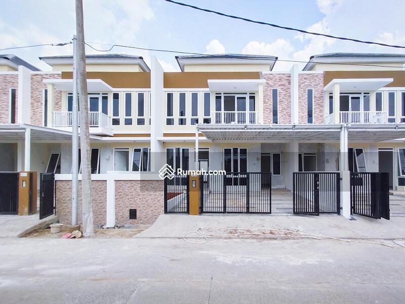 Rumah Type Bouvardia, free Biaya KPR, BPHTB & Surat2,  Akses Dekat Toll Sentul #105380844