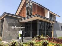 Dijual - Cluster Villa Cibubur 500 Jutaan