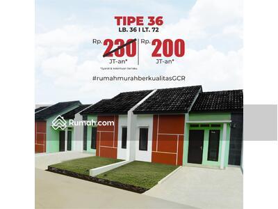 Dijual - Tipe 36