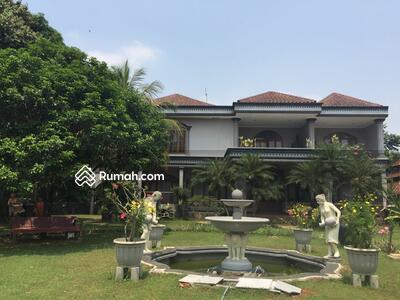 Dijual - Hot Sale Rumah Siap Huni di Tajur Halang- Bogor, Jawa Barat