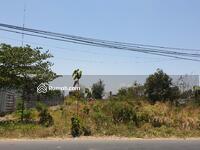 Dijual - Tanah NOL Jalan untuk POM Bensin-Gudang & Industri