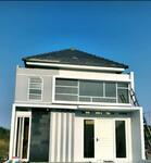 Jual Rumah Baru Terjangkau Nol Jalan Raya Prasung