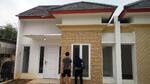 Rumah Di jual 1 Lantai Strategis Di Serpong Samping Stasiun