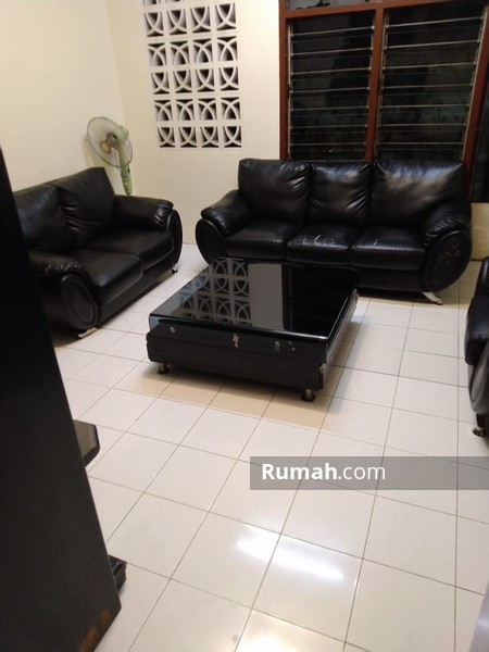 Rumah di Mangga Jakarta Pusat #93274112