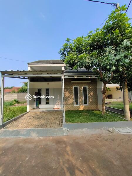 Rumah Cantik Termurah Tulip Residence Dekat Tol Jatiwarna di Bekasi #110597818