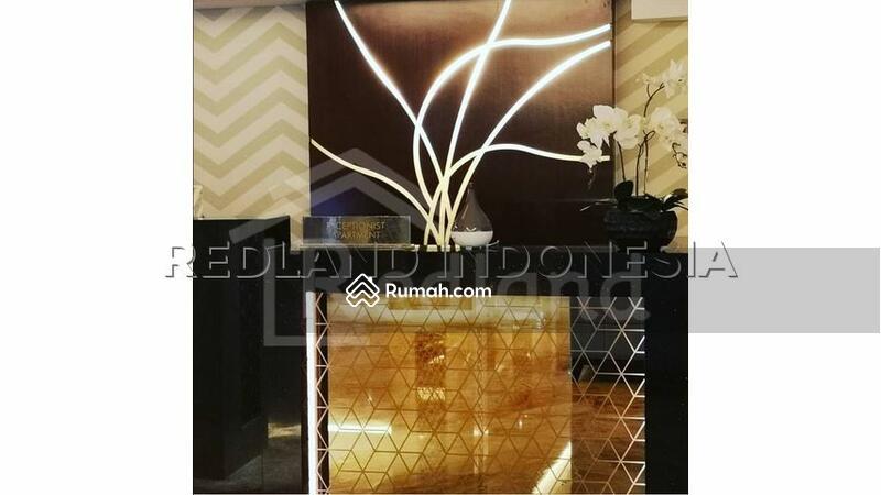 Apartemen Disewakan Pinnacle Lt 11/Louise Kienne, Pandanaran (Nn0313) #93307888