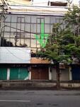 Ruko Nol Jalan Raya 4, 5 Lantai Semut Megah Surabya Pusat