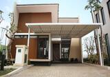 Dijual Rumah di Podomoro Park type 7x12 Ayana padmagriya