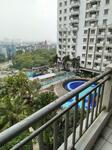 Aparteman Grand Whiz Poins Square