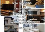 Dijual Rumah Full Furniture di Setra Duta