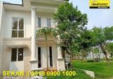 Vanya Park Cluster Anila House Bsd