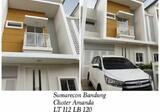 Dijual Rumah di Summarecon Bandung Cluster Amanda