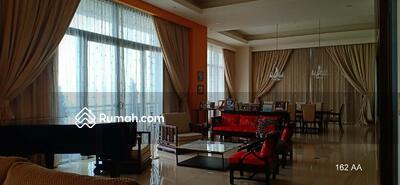 Disewa - Airlangga Apartment