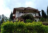 Dijual Rumah di Villa Lembang Asri Bandung, Lokasi masih Sejuk dan Asri