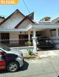 Rumah Strategis di Perum Puri Indah, Suko Sidoarjo