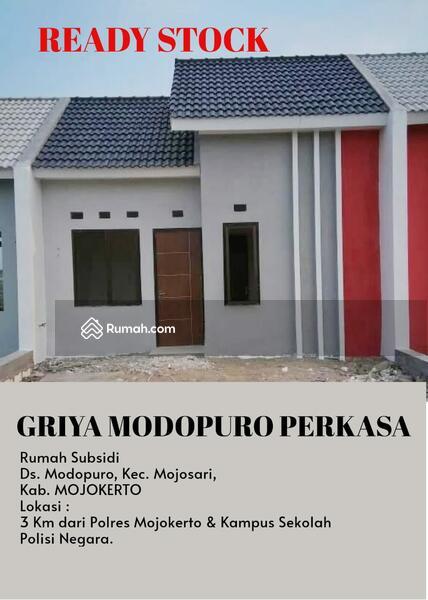 RUMAH SUBSIDI GRIYA MODOPURO PERKASA #100495512