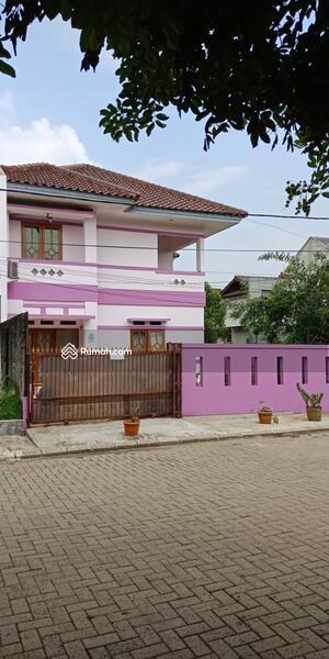 Turun Harga Rumah Romantic Style di Cluster Taman Sari Persada #93498268