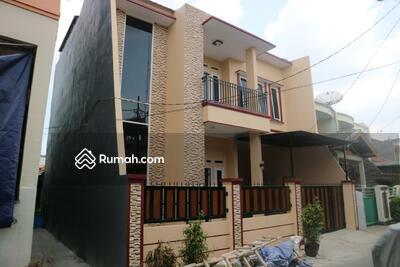 Dijual - Rumah Baru Siap Huni di Cempaka Sari Jakarta Pusat