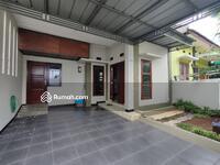 Dijual - Rumah READY strategis dekat TOL DESARI @JAGAKARSA