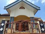 Disewakan villa murah dan strategis depan Jatim Park 2 Batu