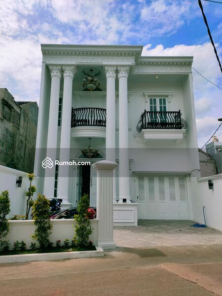 Rumah mewah private pool tanah luas #104698622