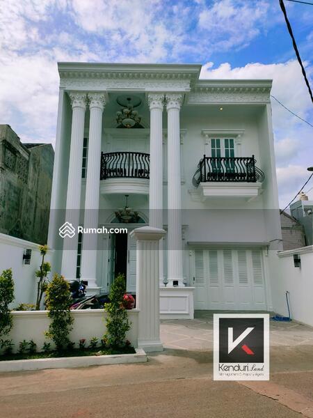 Rumah mewah private pool tanah luas #104936412