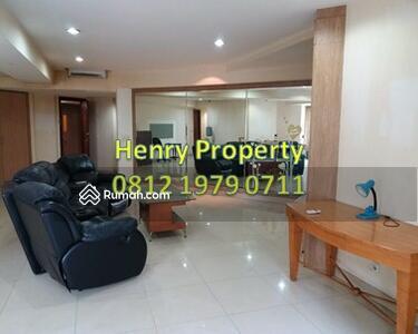 Dijual - Apartment Taman Anggrek