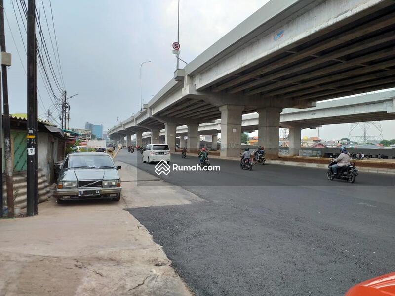Rumah Plus 7 Kosan Lokasi Sangat Strategis Cocok Buat Usaha di Jl. Raya Kalimalang Jakarta Timur #95627160