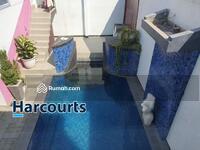 Dijual - rumah kolam renang