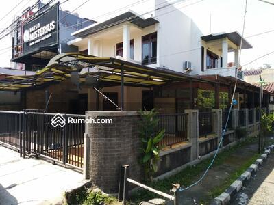 Dijual - Rumah Tempat Usaha Pinggir Jalan Utama Pandu Raya