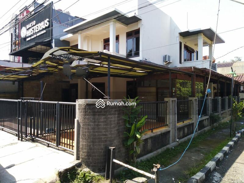 Rumah Tempat Usaha Pinggir Jalan Utama Pandu Raya #93618860